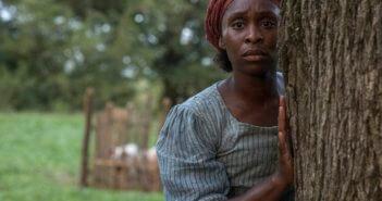 Oscars 2020 Cynthia Erivo in Harriet