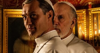 The New Pope season 2