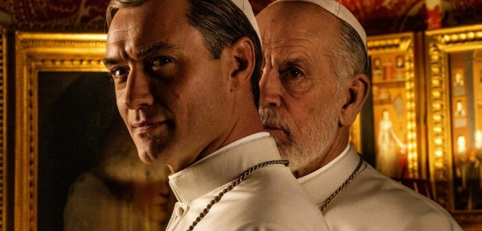 The New Pope Season 2: February Episode Details and Air Dates