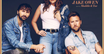 Lady Antebellum Ocean Tour Dates