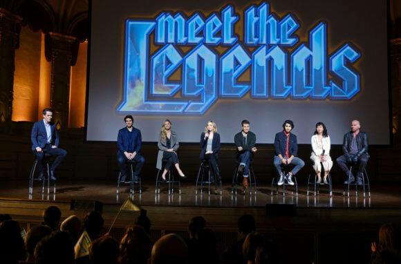 Legends of Tomorrow Season 5 Episode 2