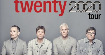 Matchbox Twenty Tour