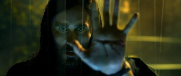 Morbius star Jared Leto