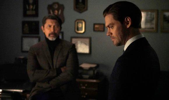 Prodigal Son Season 1 Episode 12