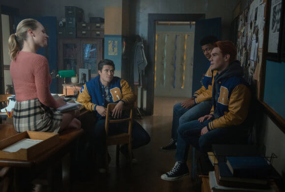 Riverdale Season 4 Episode 10