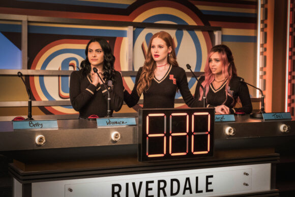 Riverdale Season 4 Episode 11