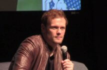 Sam Heughan Outlander Wizard World