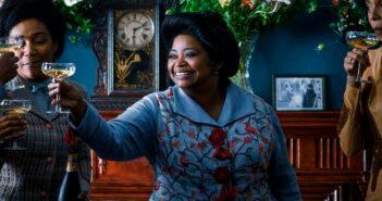 Octavia Spencer stars in Self Made