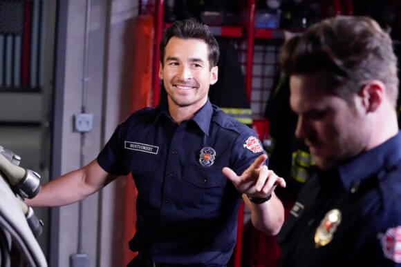 Station 19 Season 3 Episode 3