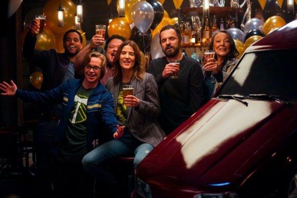 Stumptown Season 1 Episode 12