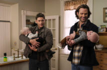 Supernatural Season 15 Episode 10