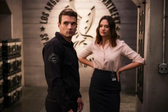 SWAT Season 3 Episode 12