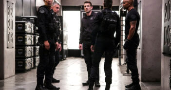 SWAT Season 3 Episode 12