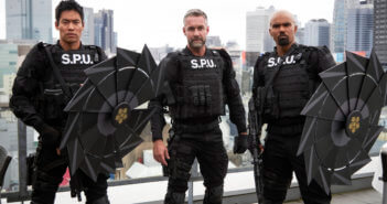 S.W.A.T. Season 3 Episode 13