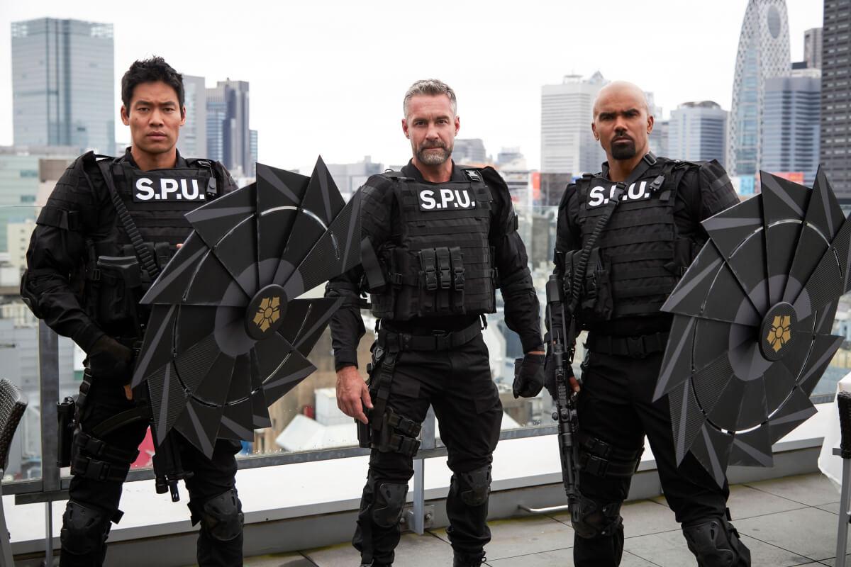 Swat Serie Staffel 3