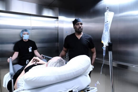 The Resident Season 3 Episode 14