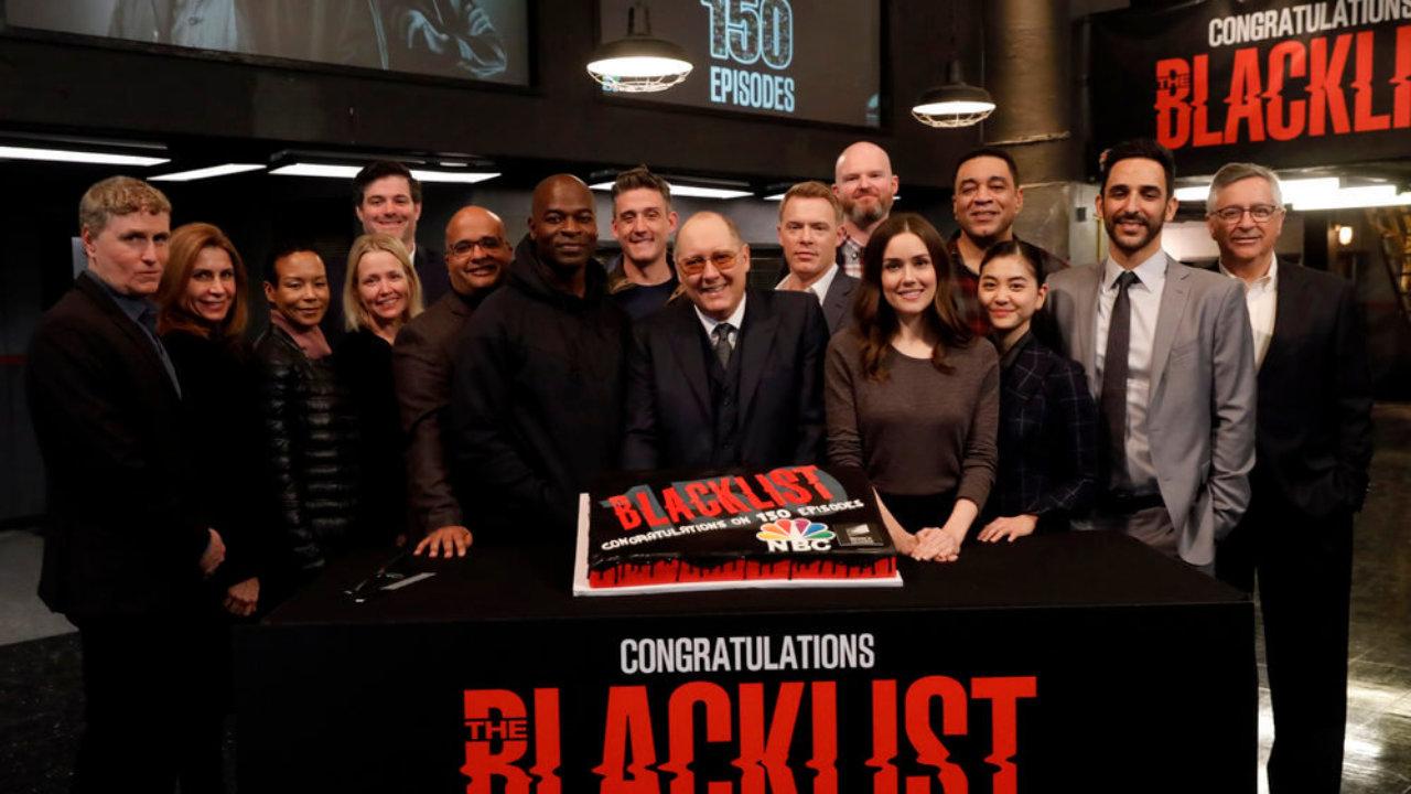 Image result for blacklist season 8