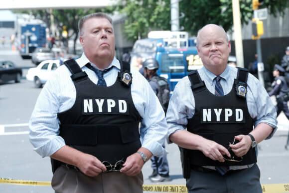 Brooklyn Nine-Nine Season 7 Episode 1