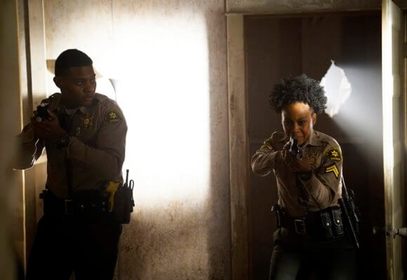 Deputy Season 1 Episode 9