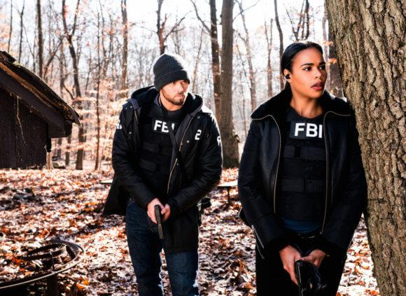 FBI: Most Wanted Season 1 Episode 6