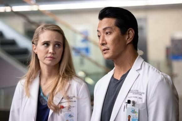 The Good Doctor Season 3 Episode 17