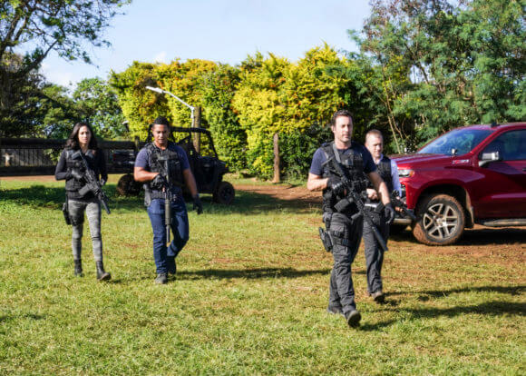 Hawaii Five-0 Season 10 Episode 19