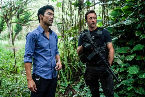 Hawaii Five-0 Season 10 episode 15