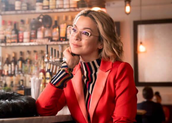 Katy Keene Season 1 Episode 3