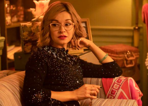 Katy Keene Season 1 Episode 2