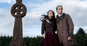 Outlander Season 5 Episode 1