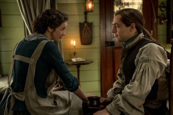 Outlander Season 5 Episode 2