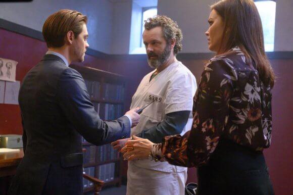 Prodigal Son Season 1 Episode 14