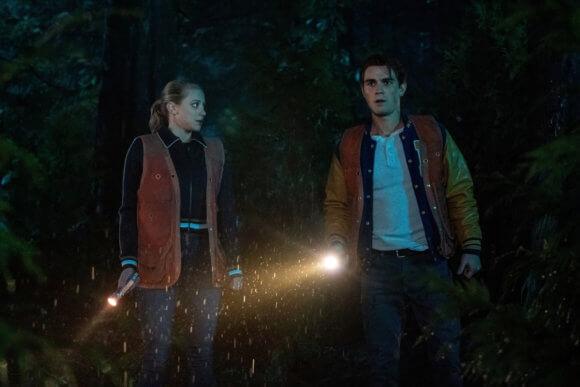 Riverdale Season 4 Episode 14