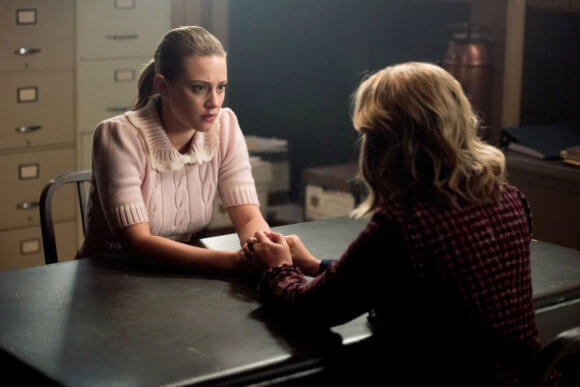 Riverdale Season 4 Episode 15