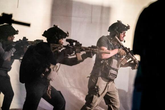 SEAL Team Season 3 Episode 11
