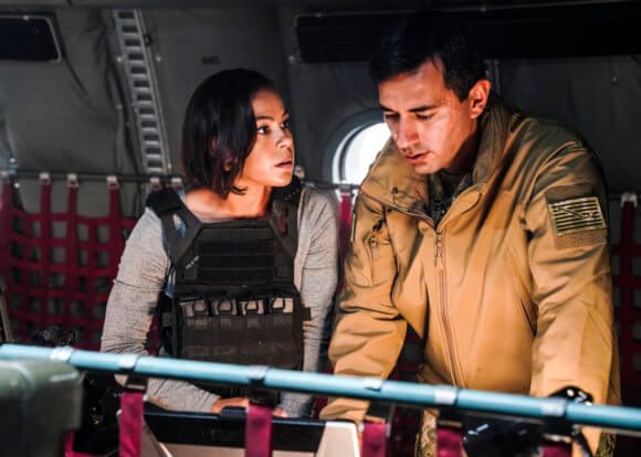 SEAL Team Season 3 Episode 13