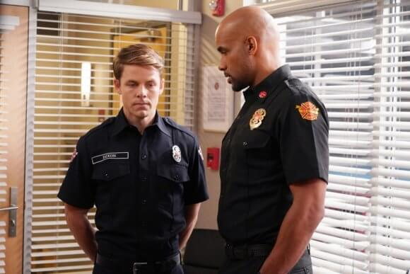 Station 19 Season 3 Episode 7