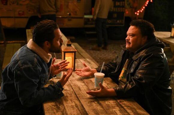 Stumptown Season 1 Episode 14