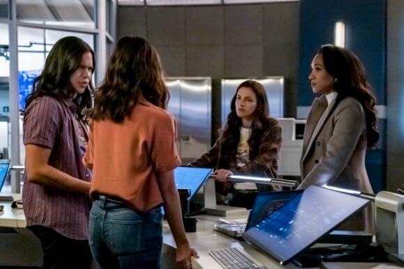 The Flash Season 6 Episode 10