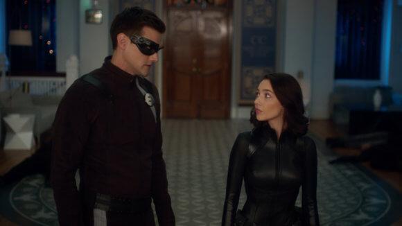 The Flash Season 6 Episode 12