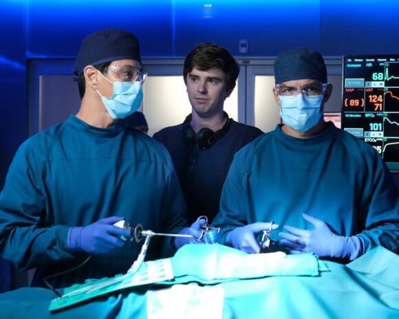 The Good Doctor Season 3 Episode 16