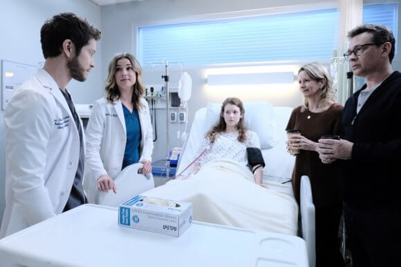 The Resident Season 3 Episode 16