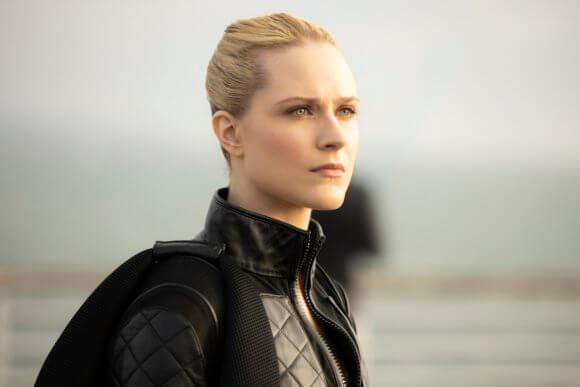 Westworld Season 3 Trailer Sets Up Killer Dolores vs. Maeve Showdown