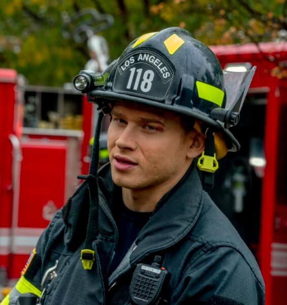9-1-1 Season 3 Episode 12