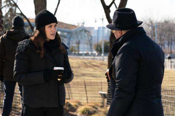 The Blacklist Season 7 Episode 13