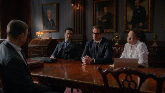Bull Season 4 Episode 17