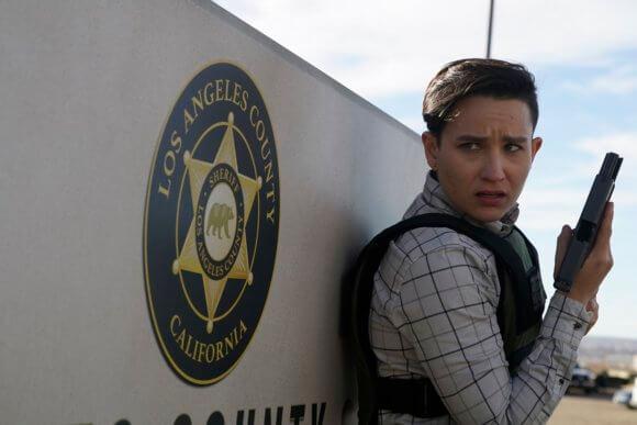 Deputy Season 1 Episode 11