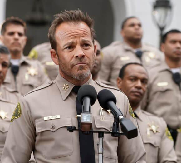 Deputy Season 1 Episode 12