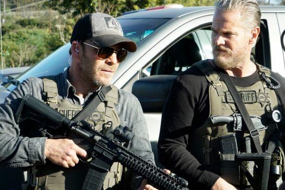 Deputy Season 1 Episode 13