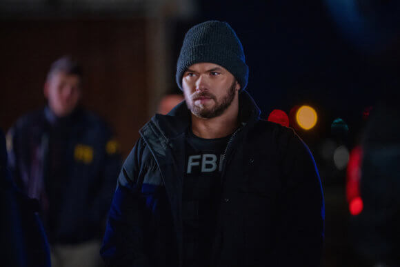 FBI Most Wanted Season 1 Episode 10